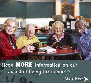 Senior Care In California Assisted Living By Elderlink